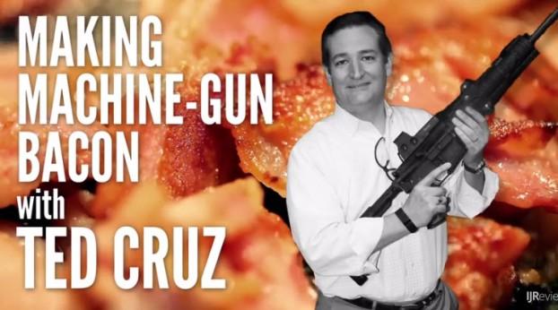 Cruz-MachineGunBacon