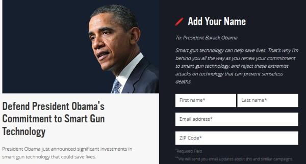 SmartGuns-Obama