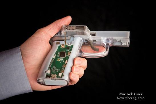 smart-gun