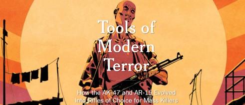 Tools-ModernTerror
