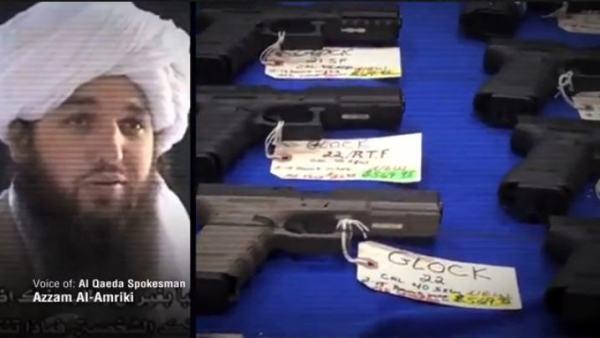 AlQaeda-TerroristGuns