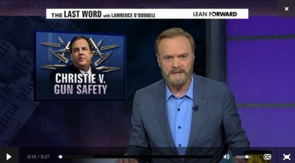Christie-vs-GunSafety_July-2014
