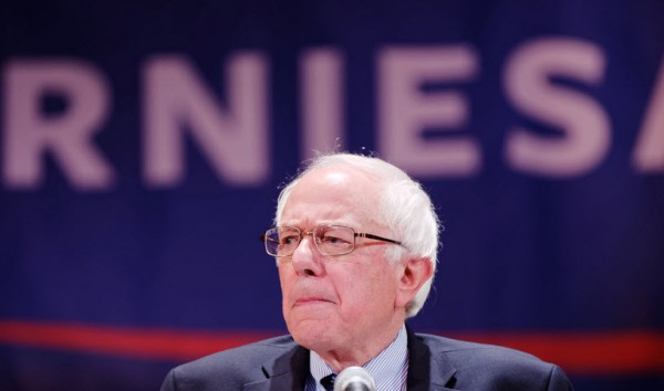 Bernie-TheTrace